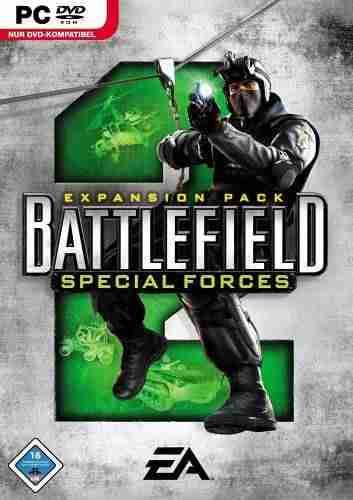 Descargar Battlefield 2 Special Forces Addon  [DVD] por Torrent